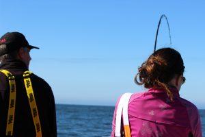 nanaimo fishing