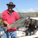 vancouver salmon