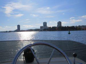 nanaimo boat tour